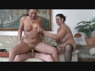 Free download & watch saggy german matures sharing a cock         porn movies