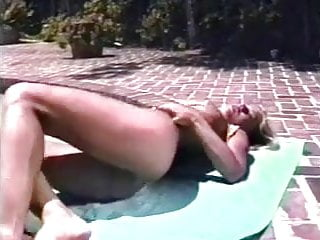 Download video bokep Jacqueline Lovell skinny dipping Mp4 terbaru