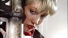 Charmaine  Sinclair - Rare Hardcore scene