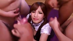 Facial Asian
