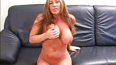 talk, what tell busty milf dominated and fucked in a cage with you