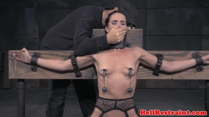 Restrained Subs Endure Rough Punishment, Porn Df Xhamster-9040