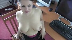hotlegs - Cum All Over My Tits (HD)
