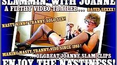 SLAMMIN' WITH JOANNE - A FILTHY VIDEO TRAILER