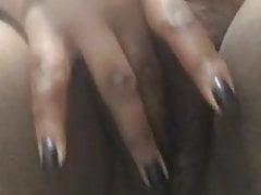 pussy popping.getting rub