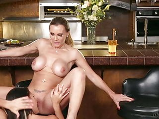 Tanya Tate And Marina Angel At Mommy S Girl
