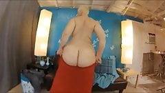 Big booty huge x