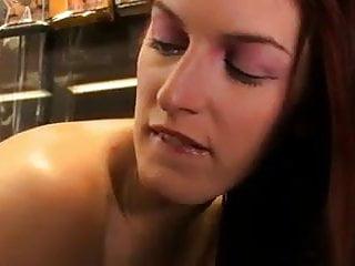 Gratis anal cumshot porno