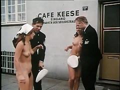 german comedy 15