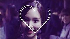Cum Tribute Myoui Mina Twice #1