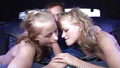 Gigis - Young Blonde Twin girls