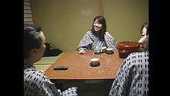 Japanese Hot Spring-Kawaguchiko Onsen 2-2