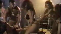 Viper - interracial orgy
