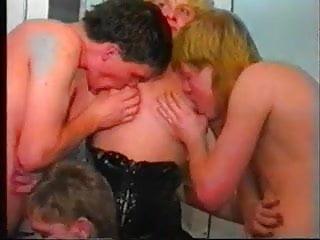 Download video bokep Sab3-HPS german retro 90's classic vintage dol4 Mp4 terbaru
