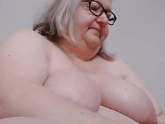 Aussie Sweet Granny