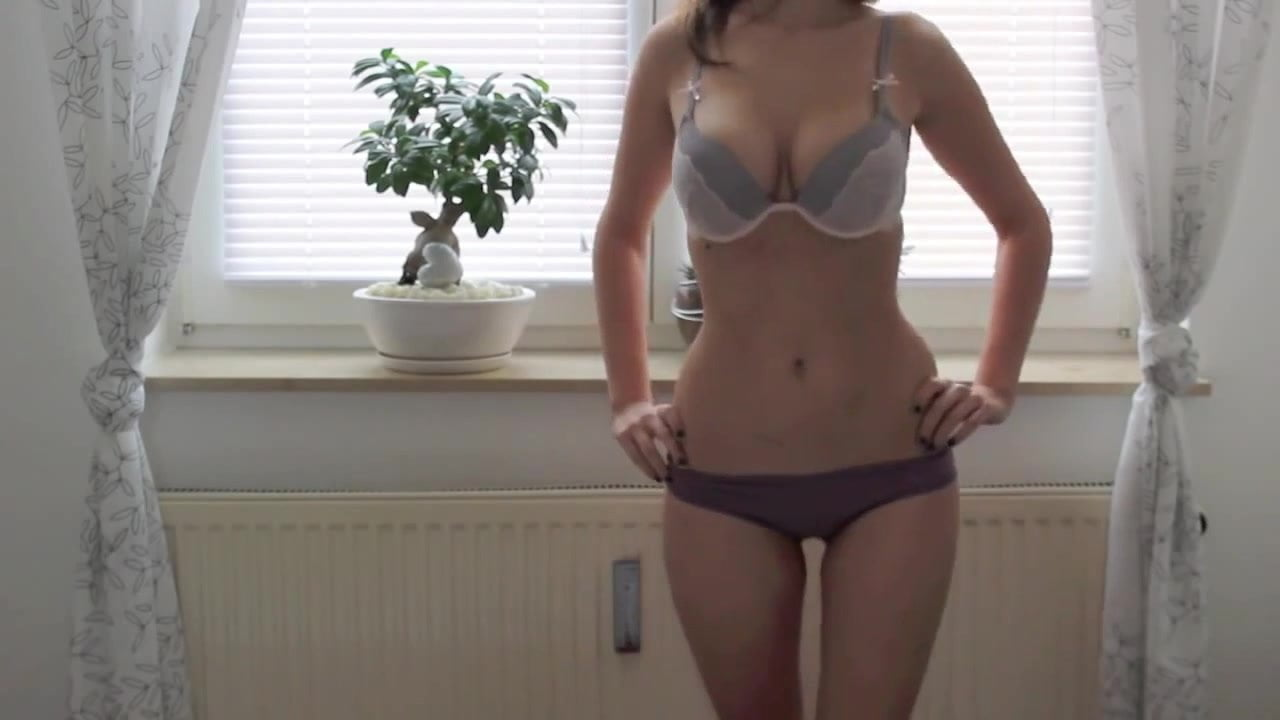 Teenager bra and panties blow jobs — pic 10