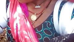Desi Rajasthani Bhabhi Outdoor Sex, Marwadi Aunty S
