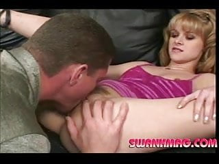 Sexy Blonde Violet Blue Gets Her Pussy Drilled Hard