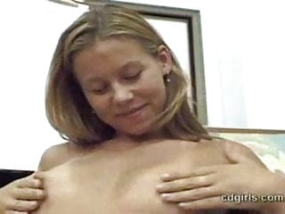 I always loved her nipples.