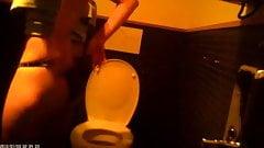 spy toilet 1 B