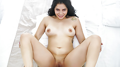 VRLatina - Cute But Dirty Teen Lets You Fuck Her - VR