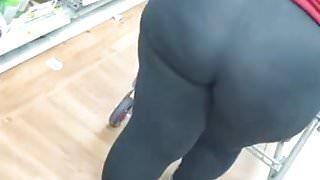 Bubble Butt Sistaas