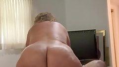 20 yo fucking mature pussy cowgirl