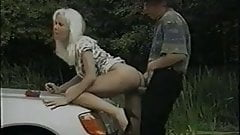 HELEN DUVAL: #36 Hot Sex In The Benelux
