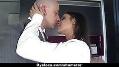 OyeLoca - Latin Realtor Loves To Fuck!