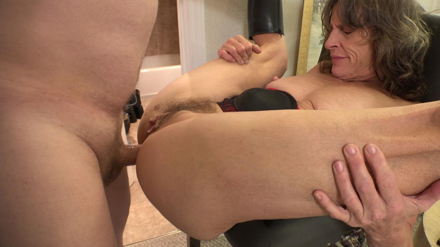 Real Homemade Wife Anal
