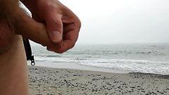 Beach flash
