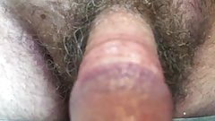 Open your mouth and milk my cock