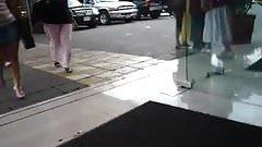 mini en la plaza