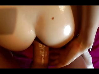Anal sex whit my aunt