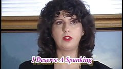 Wife Spanking 3
