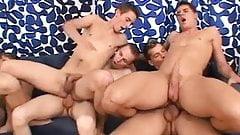 twink orgie