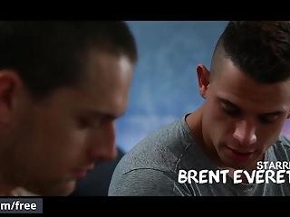 Men Com Brent Everett And Tayte Hanson Fuck Him Up Part