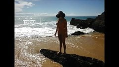 Sexy Beach Fun!!