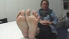 Sexy Soles Feet Ever