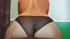 BIG BOOTY MEXICAN