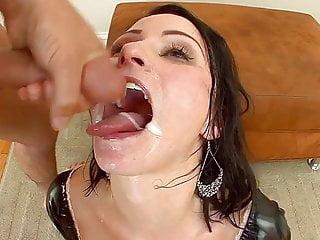Vj Blowbang Massive Swallow