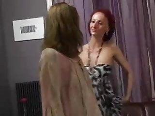 Owłosione dojrzałe lesbijki porno