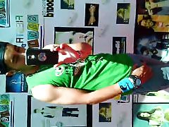 Alex Torres luciendose Sexy en BillBoards Latin Music