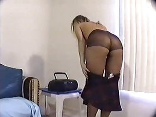 Jacqueline Lovell life of a coed part 5 of 7
