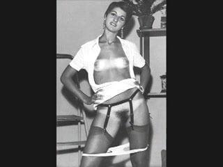 Sexy Milf Selena Steele In Black Stockings Gets Fucked 94%