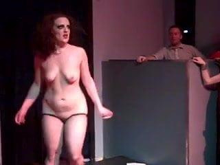 vimeo nude ladies