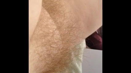 wifes soft round hairy pussy mound, belly, feet