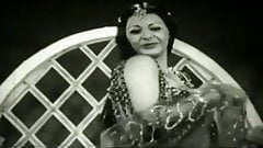 Jamila - dances in 'Jedal