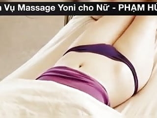 Yoni Massage For Women in Vietnam