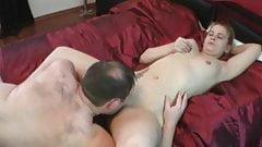 Sex with Jessi - German Amateursex
